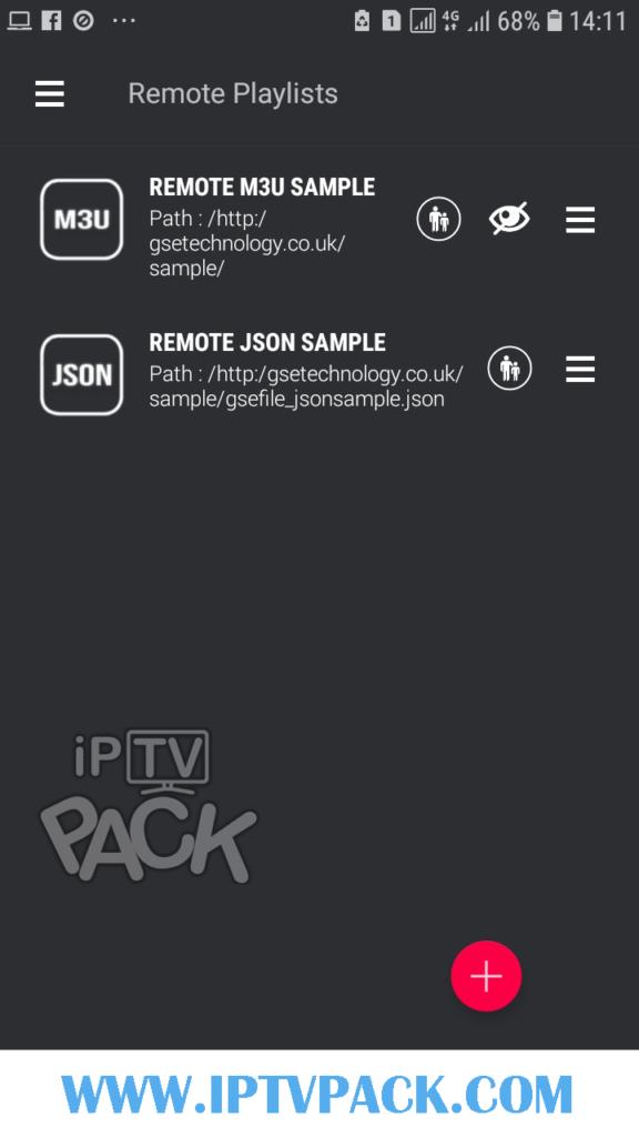GSE IPTV - GSE SMART IPTV